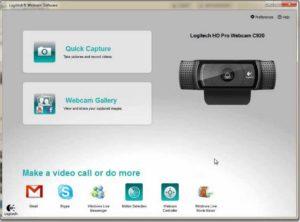 webcam kaufen