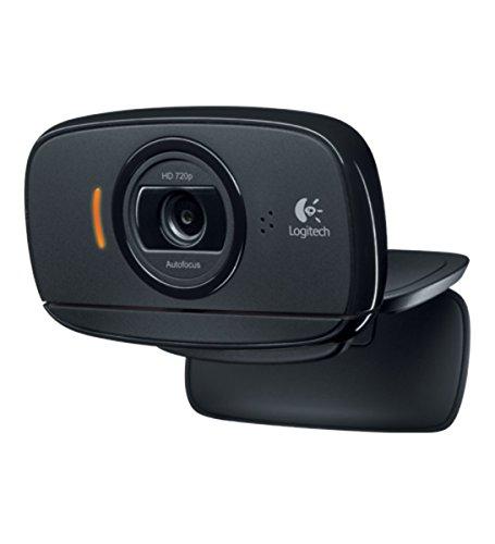 Logitech B525 HD Webcam OEM schwarz