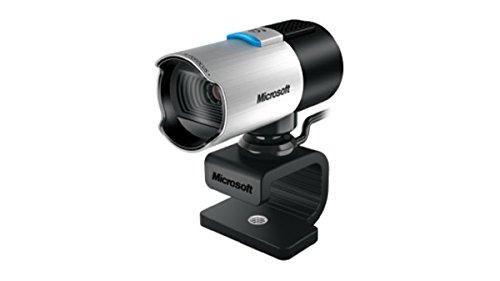 Microsoft LifeCam Studio HD Webcam (Skype zertifiziert)