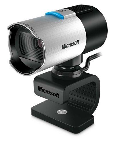Microsoft Q2F-00016 LifeCam Studio Webcam für Business