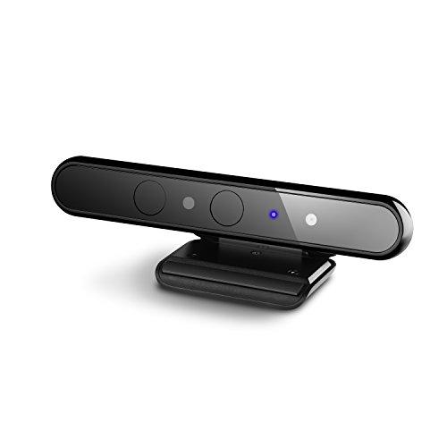 Windows 10 Hello Kamera – CSL Hello DX1 WebCam, IR-Tiefenkamera, USB 2.0, HD-WebCam, Gesichtserkennung