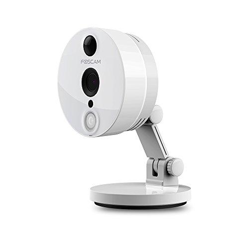 Foscam C2 Full HD 2MP IP WLAN Kamera / Überwachungskamera