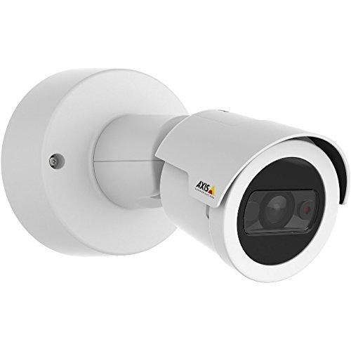 Axis M2025-LE IP-Sicherheitskamera Outdoor Geschoss Weiß – Sicherheitskameras (IP-Sicherheitskamera, Outdoor, Vereinfachtes Chinesisch, Traditionelles Chinesisch, Deutsch, Englisch, Spanisch, Französisch,…, Geschoss, Weiß, Decke/Wand)