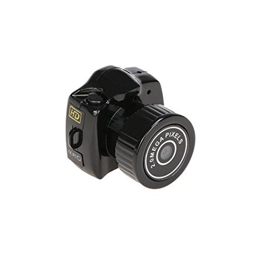 hikenn hd webcam mini kamera video recorder dvr kleinste. Black Bedroom Furniture Sets. Home Design Ideas