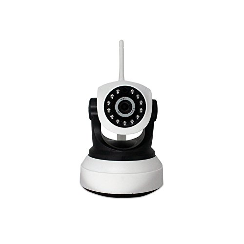 Home IP-Kamera, Webcam Network Kamera, 960P HD Webcam IP-Kamera, IP Wifi Kamera Mobile Detection/Pet monitor